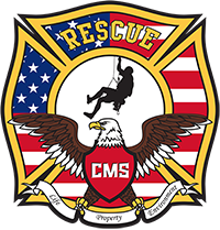 CMS Rescue Services Logo